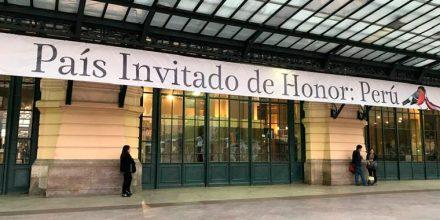 Proyecto Bicentenario presente en la Feria Internacional del Libro de Santiago 2018