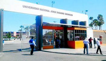 Primer Cabildo XXI será en la Universidad Nacional Jorge Basadre Grohmann, en Tacna