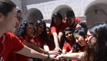 Generación Bicentenario: jóvenes se unen a voluntariado para construir un Perú más justo