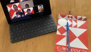 Proyecto Bicentenario y UNI realizaron el primer Cabildo virtual estudiantil del país