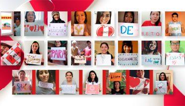 Voluntarios del Bicentenario colaboran en reducción de contagio del Covid-19 en mercados de todo el Perú