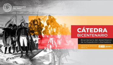Cátedra Bicentenario estará dedicada a los 200 años del Desembarco del General San Martín y la Expedición Libertadora