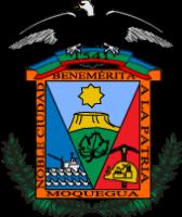 Escudo Moquegua