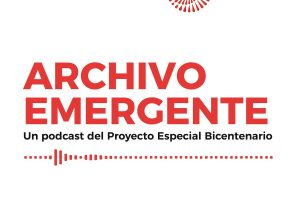 Archivo Emergente Podcast