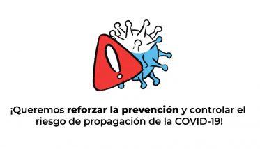 Más de 2500 Voluntarios del Bicentenario sensibilizarán sobre prevención del Covid-19 en compras del mercado y buena alimentación