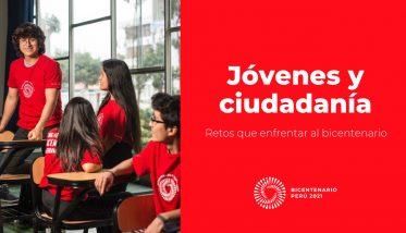 Generación del Bicentenario: ¿Cómo son los jóvenes peruanos y qué aspectos impactan en su conducta?