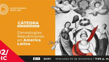 Proyecto Bicentenario propone un espacio para reflexionar sobre la formación republicana en América Latina
