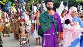 ¿Cómo son las navidades en el Perú? Te mostramos 4 de ellas