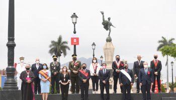 """Ministro Alejandro Neyra en Trujillo: """"nuestra diversidad cultural es la mayor fortaleza para el desarrollo del país hacia el Bicentenario"""""""