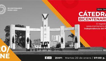 Conoce el legado que dejó la conmemoración de los 150 años de la Independencia del Perú en la décima edición de Cátedra Bicentenario