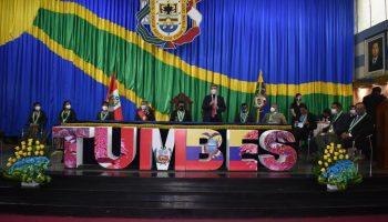Bicentenario de Tumbes: ministro de Cultura resaltó el rol clave del norte para la independencia nacional