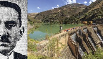 134 años de Santiago Antúnez de Mayolo, el ancashino que iluminó el Perú