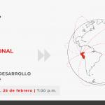 Perú y Colombia intercambiarán experiencias sobre cultura y desarrollo en primer Cabildo Internacional por el Bicentenario del Perú