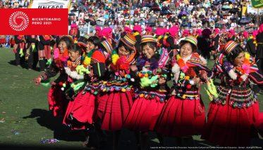Cátedra Bicentenario hablará de la Fiesta de la Candelaria y otras festividades populares en el Perú