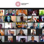 Proyecto Bicentenario invita a países amigos a participar en actividades conmemorativas por la Independencia del Perú