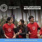 Proyecto Bicentenario formará a voluntarios con nueva plataforma digital