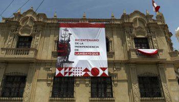 Región Lambayeque analiza alcances, perspectivas y realidades rumbo al Bicentenario en conversatorio