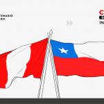 La relación bilateral entre Perú y Chile será tema de reflexión en segundo cabildo internacional