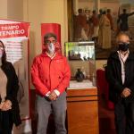 Ministro de Cultura realizó el lanzamiento del proyecto la Semilla del Tiempo del Bicentenario