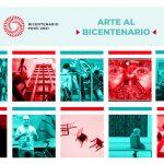 Arte al Bicentenario: postula al concurso nacional de creación artística por los 200 años de la independencia