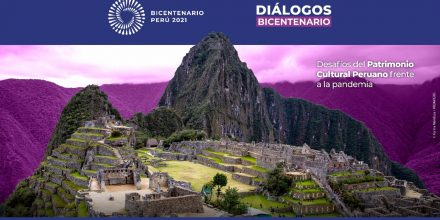 Expertos en patrimonio cultural dialogarán sobre los desafíos del sector frente a la pandemia