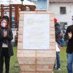 Estado peruano rindió homenaje a la heroína y mártir María Valdizán en Pasco