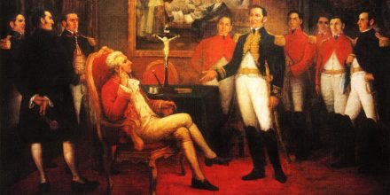 Se conmemorará el bicentenario de la entrevista de Punchauca este 2 de junio