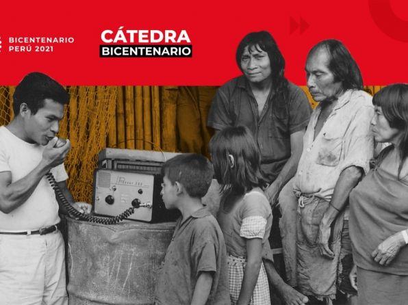 Proyecto Bicentenario analizará la influencia de la fotografía histórica en el territorio amazónico